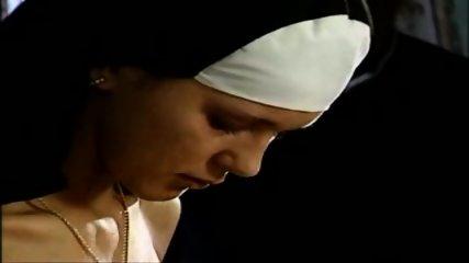 big tit nun - scene 2