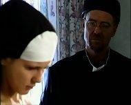 big tit nun - scene 3