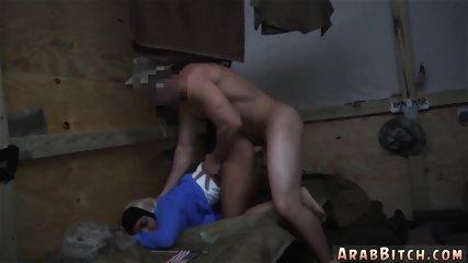 Arab sluts anal