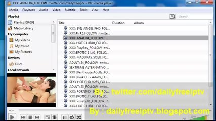IPTV Adult 18+ m3u List XXX Channels-XXX IPTV