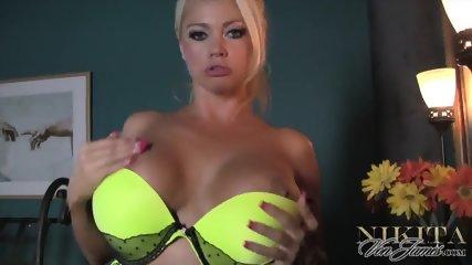 Dick Between Her Big Tits - scene 1