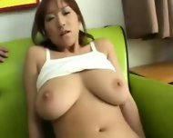 Asian couple - scene 9