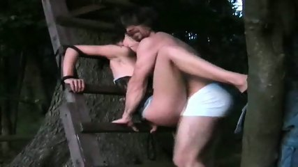 Outdoor Sex - scene 7