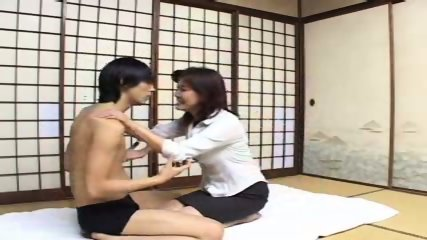 Japanese Incest 743-1 - scene 7