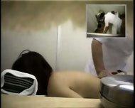 Massage of an asian Girl - scene 9