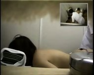 Massage of an asian Girl - scene 10