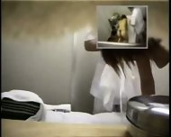 Massage of an asian Girl - scene 11