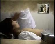 Massage of an asian Girl - scene 5