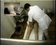 Massage of an asian Girl - scene 6