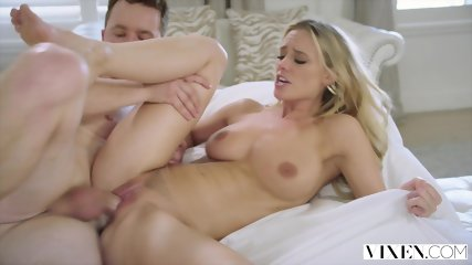 Creampies porno video