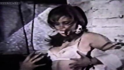 Nipple play Robbery - classic preview new soundtrack brunette occupied