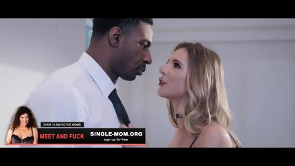 StepMother Waiting For Cum In Mouth BBC