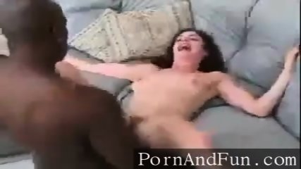 Tight Teen Interracially Ass Fucked