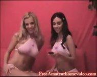 Lesbian Cam Babes - scene 3