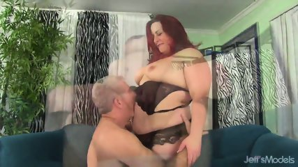 Blonde fatter Arizona Redd great sexual intercourse