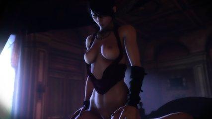 Dragon Age Porn 2019 - Morrigan Fucked Big Dick