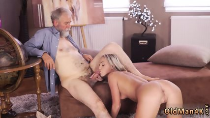 Old man hot babe and milf creampie first time Sexual geography