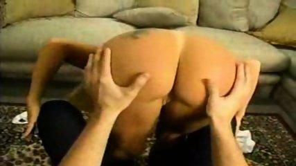 Kim Chambers Strip tease and Lap dance - scene 10