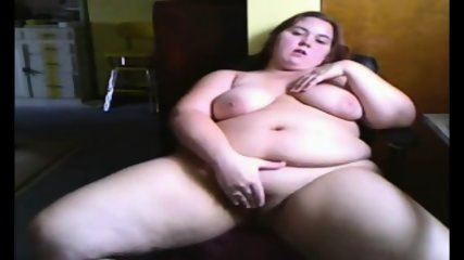 Attractive Excess fat Big beautiful woman Friend I met on the internet showing her Rainy Vagina