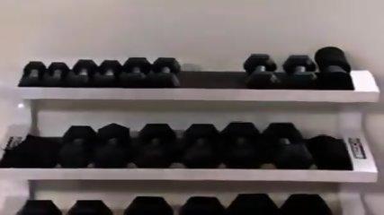 bare training