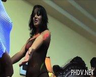 Explosive Pussy Pleasuring - scene 3
