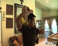 Flaring Up A Dormant Pussy - scene 7
