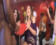 Exclusive Strippers Encounter - scene 8