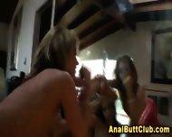 Fetish Sluts Suck Dildo - scene 9