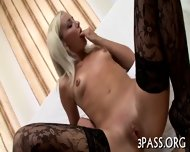 Steamy Hot Anal Drilling - scene 1