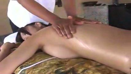 Hanai Miri Massage - scene 1