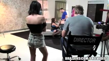 Brazzers - Christiana Cinn is able to receive the aspect