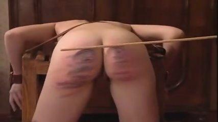 Spanking Caning Tube
