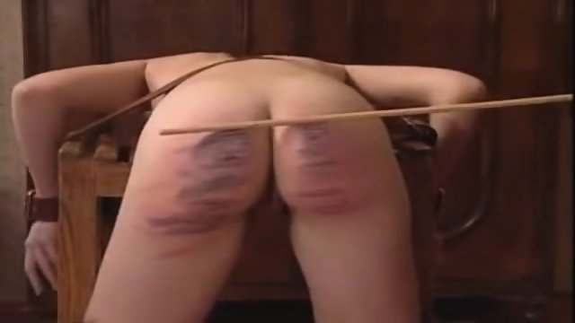 Caning Picture
