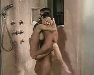 Hot Shower and hot Cum - scene 9