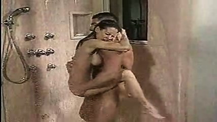 Hot Shower and hot Cum - scene 9