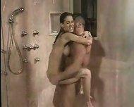 Hot Shower and hot Cum - scene 7