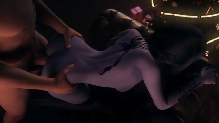 3D SEX GAME WIDOWMAKER FUCKED SFM