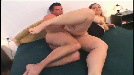 Shagged this Body fat BBW with shaven Vagina I fulfilled on the net-1