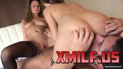 Geil Analficken beim FFM mit zwei deutschen Girls by XMILF.US