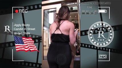 jiggly butt 13-6-2018 (USA)