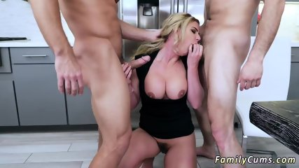 Daddy trailer Army Boy Meets Busty Stepmom