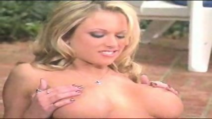 Great Briana Banks Anal Video