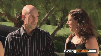Swingerclubparty