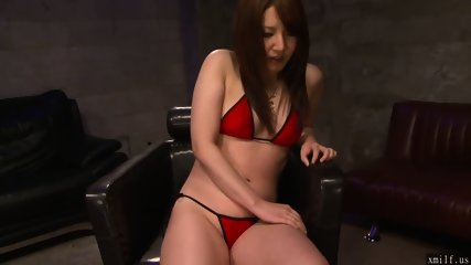 Japanese babe piss in a bowl for your pleasure by XMILF.US