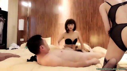 Chinese Shemale 2