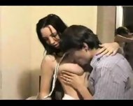 Russian Home Party Part 1 - scene 5