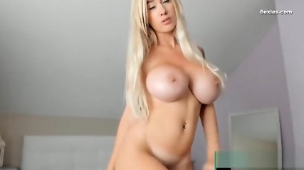 German Blondes and Boobs