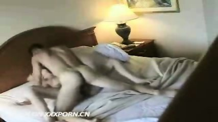 Great College Amateur Couple fucking and recording - scene 10