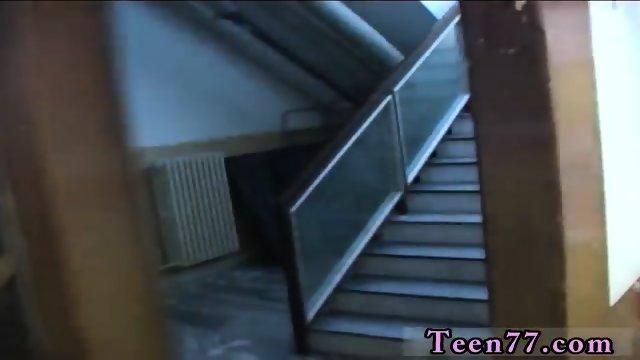 Teen cream xxx Hot ballet lady orgy