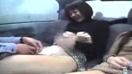 Japanese Car Sex - scene 3